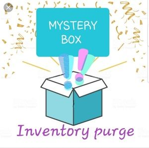"""#1 Mystery """"ish"""" Reseller box,  make offer please!"""